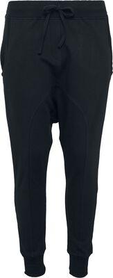 Ladies Light Fleece Sarouel Trousers