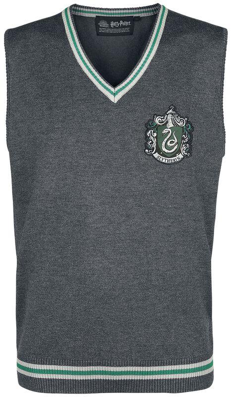 Harry Potter Slytherin - Väst