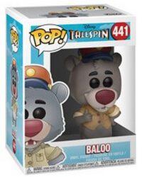 Baloo vinylfigur 441