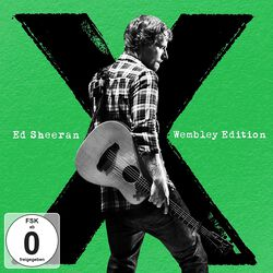 X - Wembley Edition