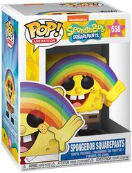 SpongeBob Squarepants vinylfigur 558