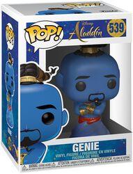 Genie vinylfigur 539