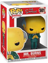 Mr. Burns vinylfigur 501