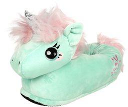 Jade Unicorn - Tofflor Vuxen