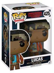 Lucas vinylfigur 425