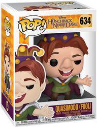 Quasimodo (Fool) vinylfigur 634
