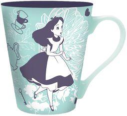 Alice & Cheshirekatten