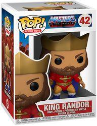 King Randor vinylfigur 42
