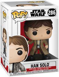 Han Solo vinylfigur 286