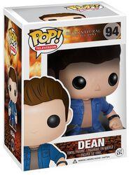 Dean vinylfigur 94