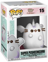 Super Pusheenicorn vinylfigur 15