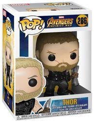 Infinity War - Thor vinylfigur 286