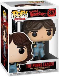 The Warriors The Punks Leader vinylfigur 867