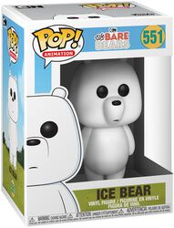 Ice Bear - vinylfigur 551