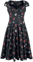 Petals 50s Dress