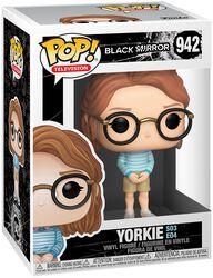 Black Mirror Yorkie vinylfigur 942