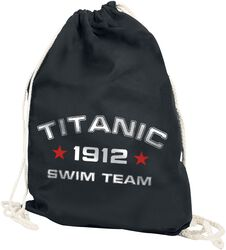 Titanic Swim Team