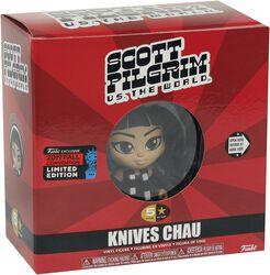 NYCC 2019 - Knives Chau (Funko Shop Europe) 5 Star vinylfigur