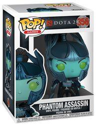 2 - Phantom Assassin vinylfigur 356