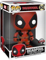 Deadpool (Life Size) vinylfigur 543