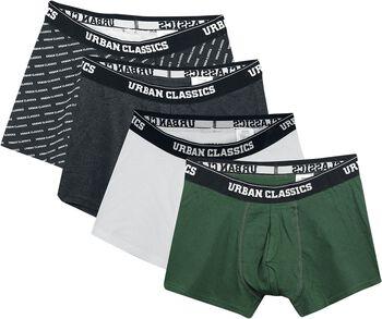 Boxershorts 5-pack