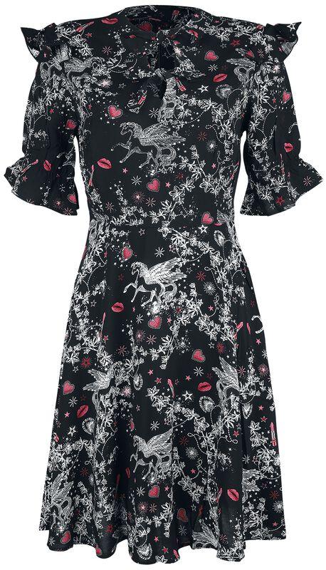 Fantasia Dress