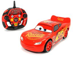Cars RC Ultimate Lightning McQueen