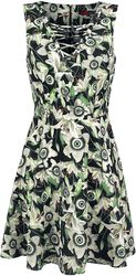 Peepers Mini Dress