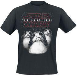 The Last Jedi - Porgs