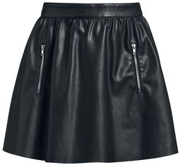 Fashion PU Skirt