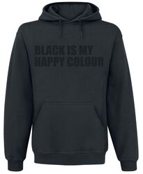 Black Is My Happy Colour