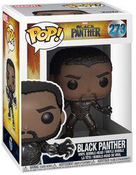 Black Panther (Chase-möjlighet) vinylfigur 273