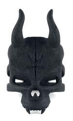 Lilith Skull Ring
