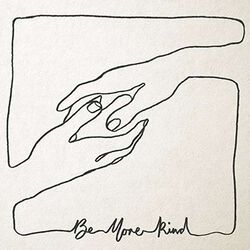 Be more kind