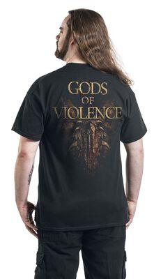 Gods of Violence
