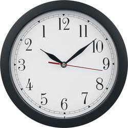 Baklängesgående klocka