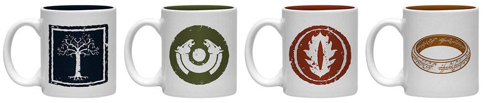 Symbols - Espressomuggset