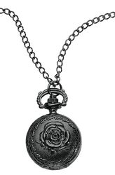 Black Rose - fickur
