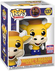 SDCC 2021 - Mooby's Mascot (Funko Shop Europe) vinylfigur 137