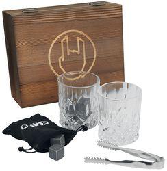 Whisky-set