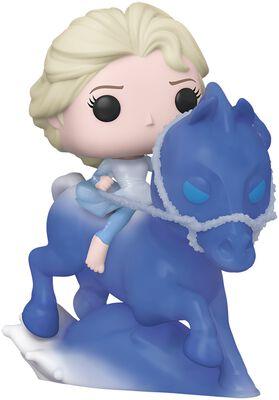 Elsa Riding Nokk (Pop Rides) vinylfigur 74