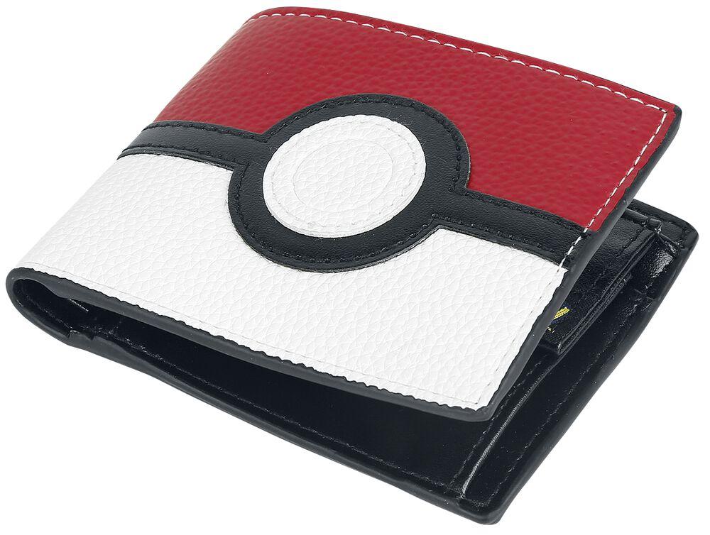 Pokeball - plånbok