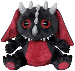 Dragon Plushie