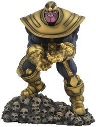 Thanos statyett (Diorama)