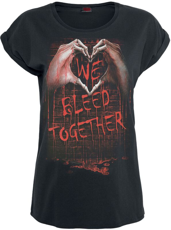 We Bleed Together