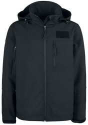 Corwen Softshell Jacket