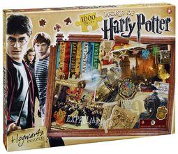 Hogwarts (1000 bitar)