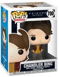 Chandler Bing vinylfigur 700