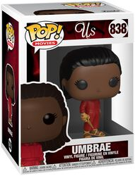 Us - Umbrae - Vinyl Figure 838