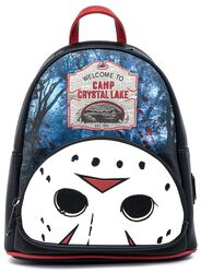 Loungefly - Camp Crystal Lake